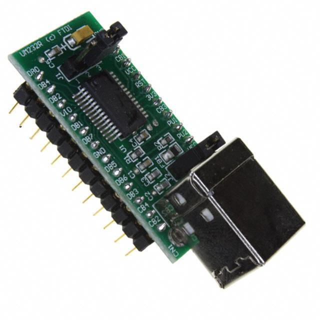 MOD USB UART DEV FT232R - FTDI, Future Technology Devices International Ltd UM232R