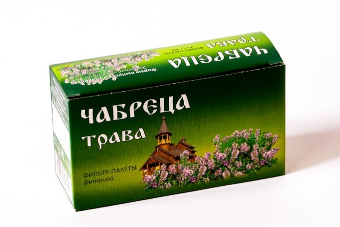 Creeping Thyme Herb phytotea -