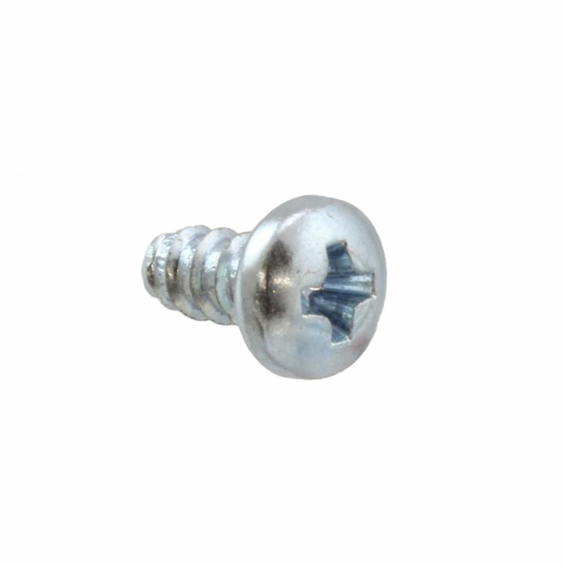 SCREW FOR MNT PC BOARD 1=100 - Hammond Manufacturing 1593ATS100