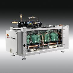 refrigeration-systems / outdoor - MPM2