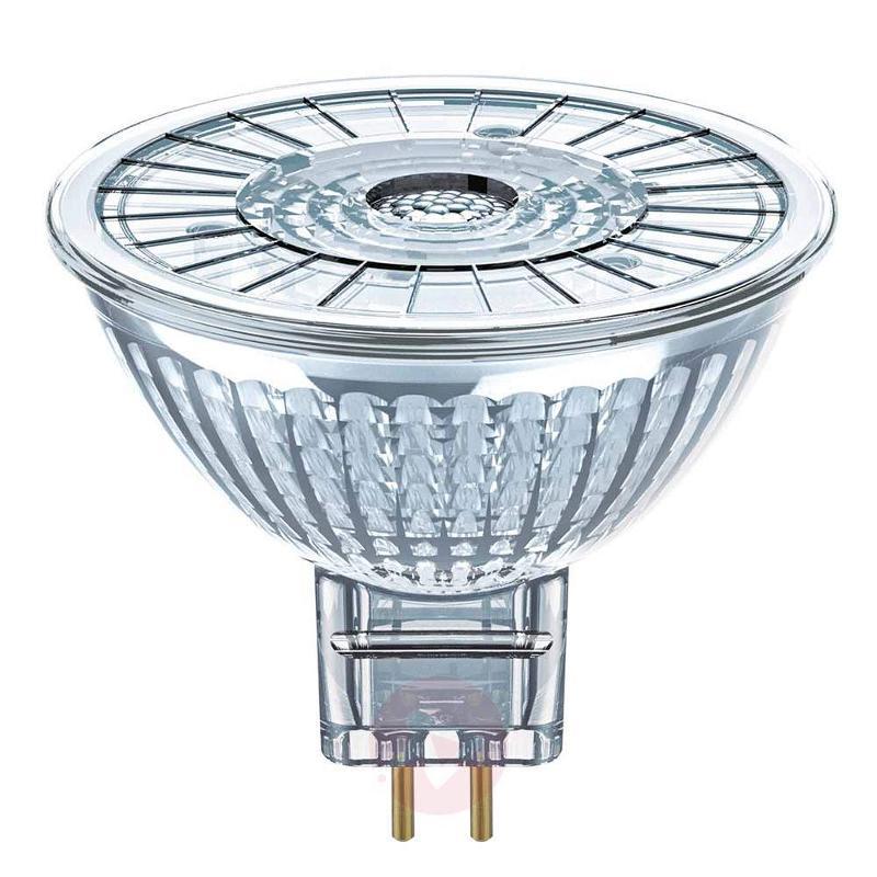 GU5.3 5 W LED reflector bulb Superstar 36° - LED Bulbs