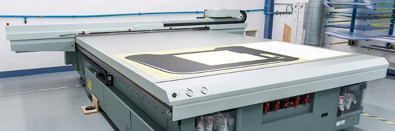 Digital printing - Surfaces