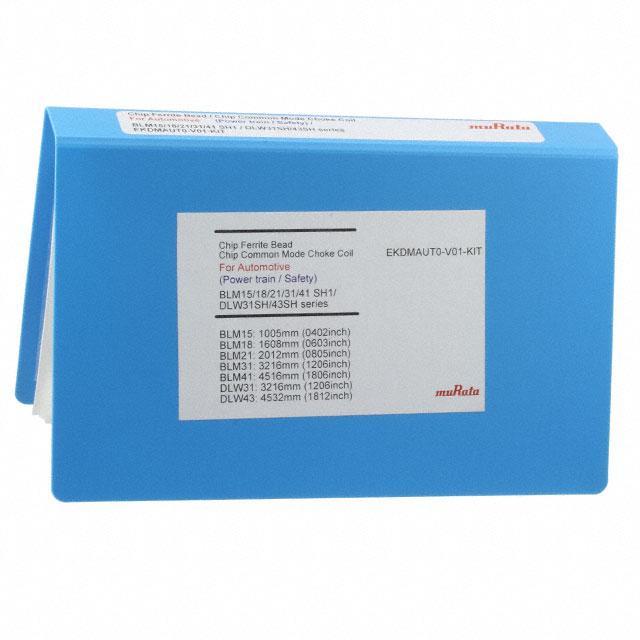 KIT AUTOMOTIVE PRODUCTS - Murata Electronics North America EKDMAUT0-V01-KIT