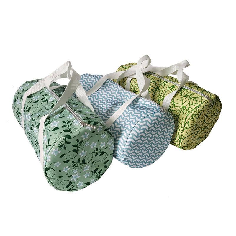 Fabric Cosmetic Bag - RPPO-033