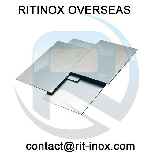 Titanium Gr 5 Plate -