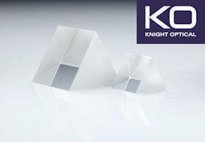 Knight Optical's Prisms for Binoculars and Periscopes