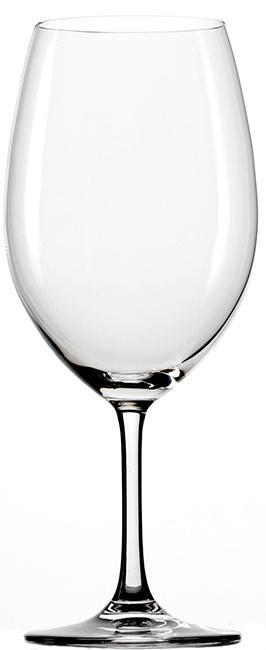 Drinking Glass Ranges - CLASSIC long-life Bordeaux