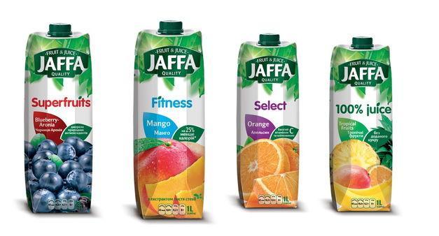 Jaffa - Jaffa