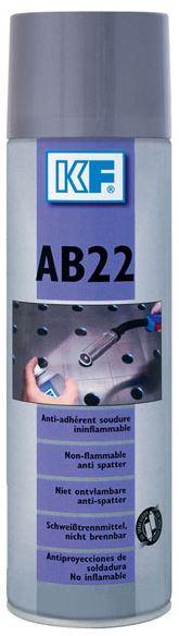 Produits de soudage - AB 22