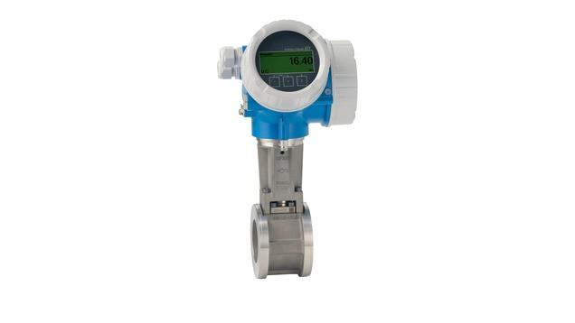 Proline Prowirl D 200 Wirbelzähler-Durchflussmessgerät -