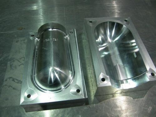 Пресс-форма для литья пластмассовых изделий - Точные заданные размеры, долговечный материал