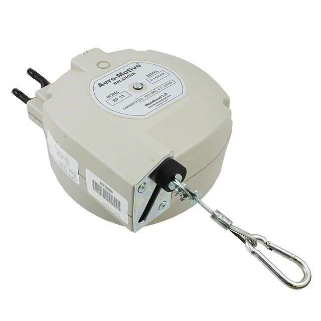 BALANCER ASSY 9-13LB 6.6' - Molex Connector Corporation 1301700015