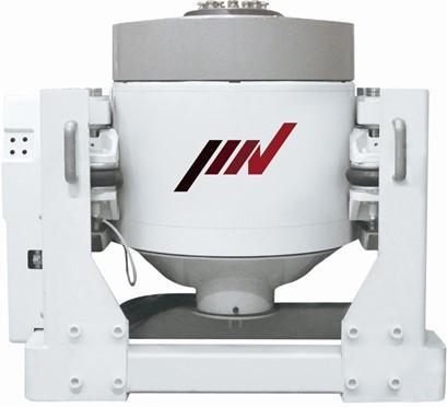 Schwingprüfsysteme der Baureihe i, 3 bis 54 kN - Elektrodynamisches, luftgekühltes Schwingprüfsystem mit ECO-Technologie
