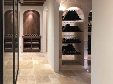 Climatisation - Climatisation cave à vin