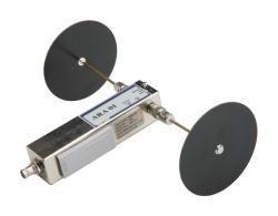 Antenne de mesure - Antenne reception active