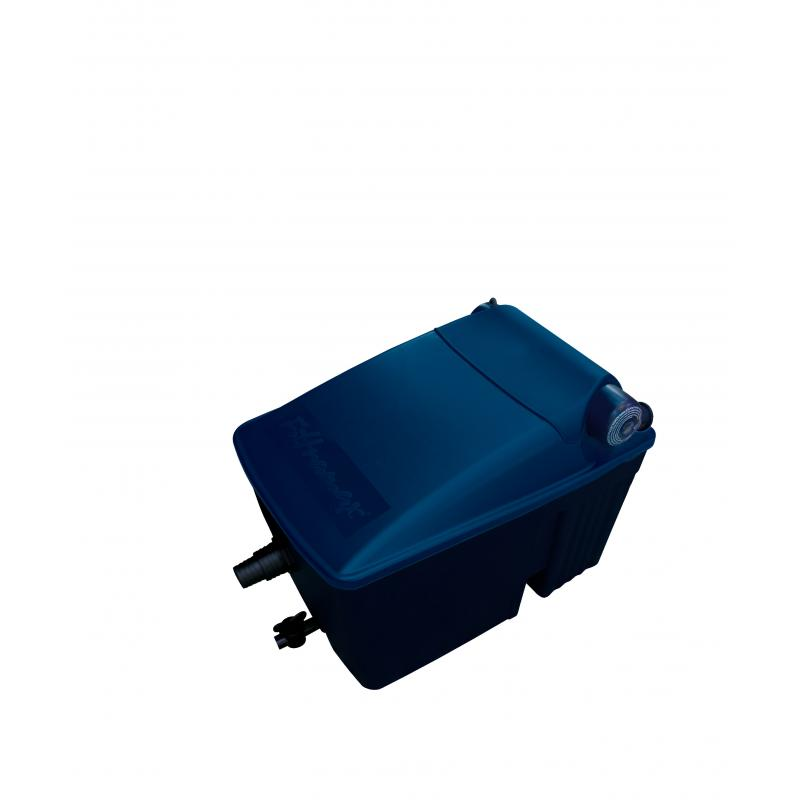 Filtres de bassin - Filtre de bassin Filtramax Plus Set + UV + pompe PowerMax