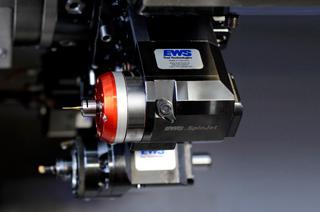 EWS.SpinJet - null