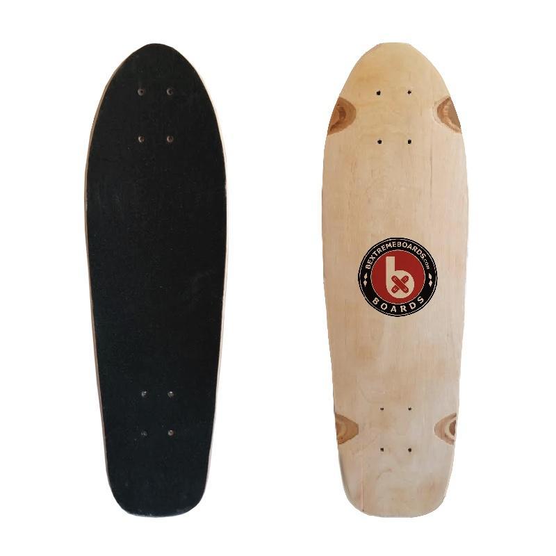 Cruiser Allroad Bextreme - Skate/Longboard