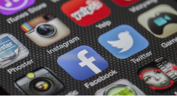 SMM - Social Media Marketing -