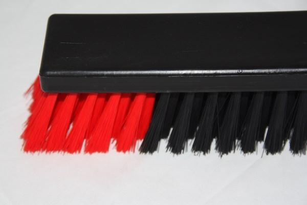 Hygiene brushes - SOFT SWEEPER INDUSTRA INDUSTRIE