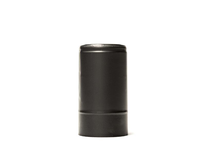 Aluminium capsules - null