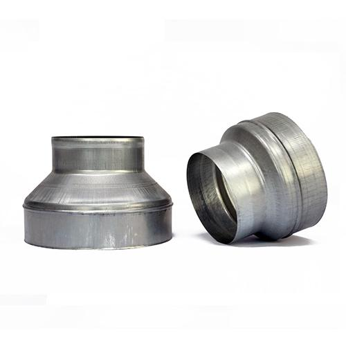 Pressed reducer RT - null