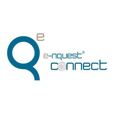 e-NQUEST Connect - Cualquier marco de trabajo es posible.