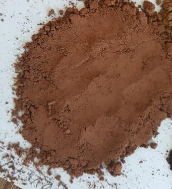 Poudre de cacao - Naturelle et Alcalinisée