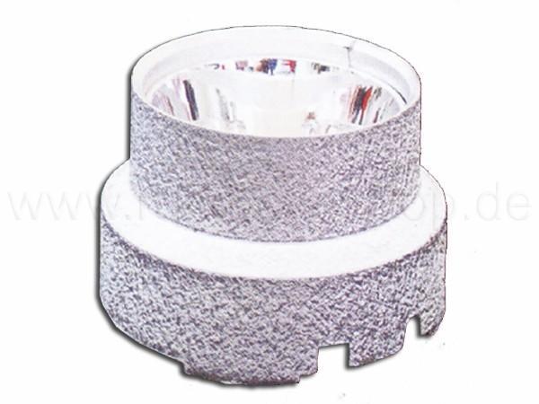 LED Untersetzer für Kristall Kugel Motiv: unifarben... - null