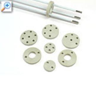 Elektroden-Distanzhalter - null