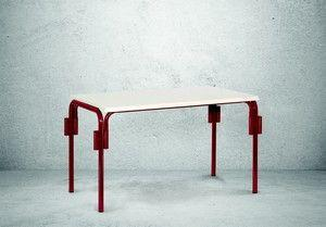 Accessoires Entretoise Mairietable - Tables De Collectivités