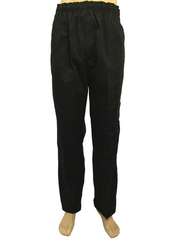 pants with cargo pockets  - 3M reflective tapes