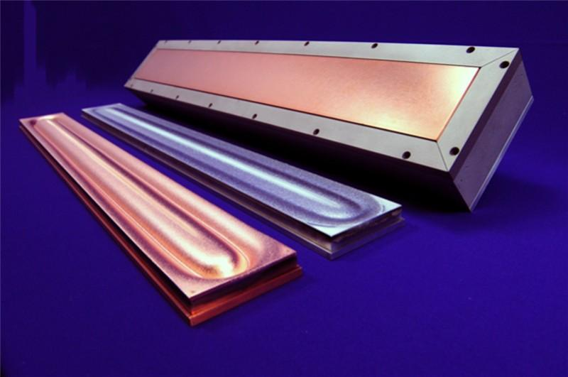 Linear Cathode - Linear Magnetron Sputtering Cathode