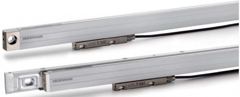 LF 485系列直线光栅尺 - LF 485系列直线光栅尺