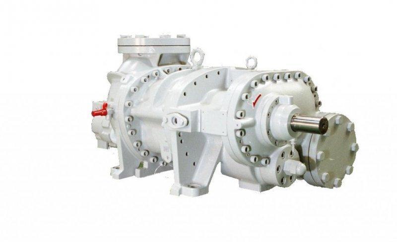 fabricant compresseurs à vis unique - série SCV
