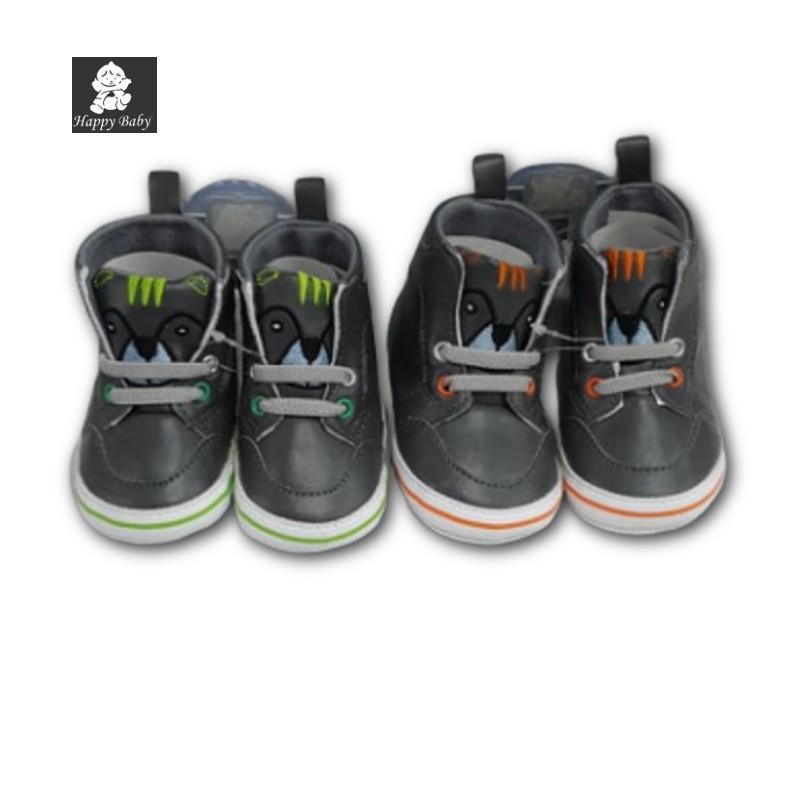 Chaussures bébé N15411 - CHAUSSURES
