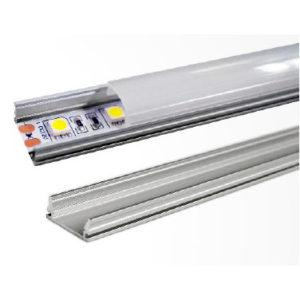 PROFILE ALUMINIUM LED