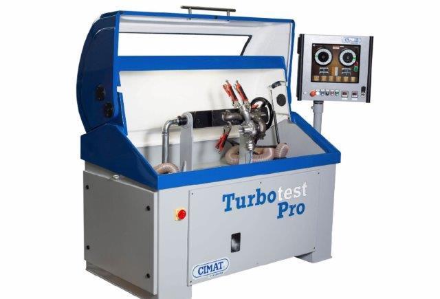 Turbo Test Pro