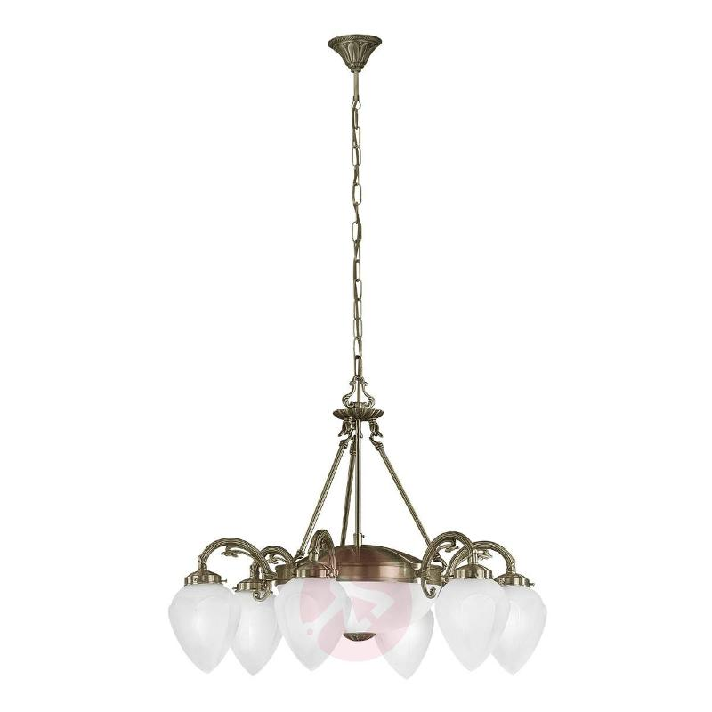Impery - pendant light in classic style - Pendant Lighting