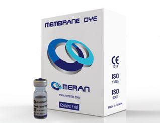 Membrane DYE