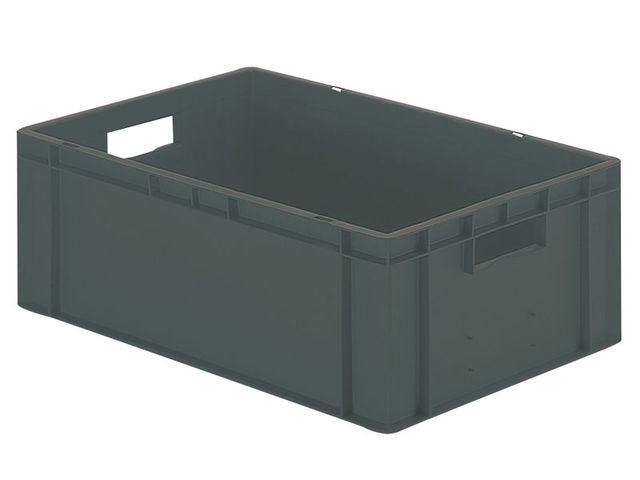 Stapelbehälter: Dina 210 1 - Stapelbehälter: Dina 210 1, 600 x 400 x 210 mm