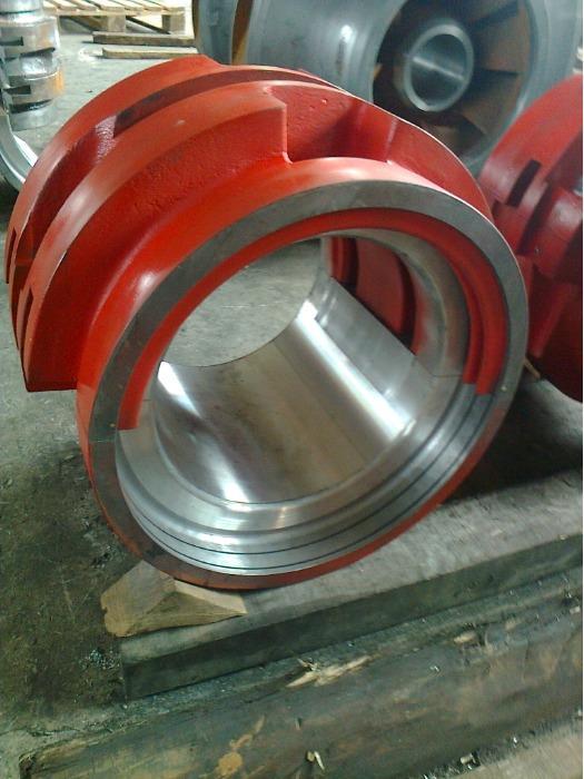Подшипники скольжения\ plain bearing - Производство и восстановление\Production and Recovery