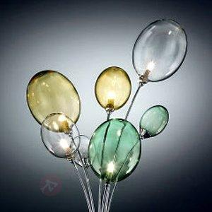 Gracieux lampadaire Bolla - Lampadaires design