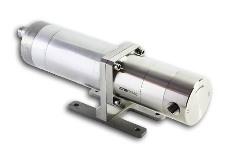 Modular pump series mzr-11545X1 - null