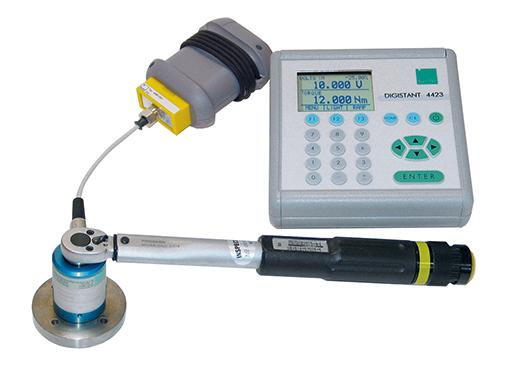 Calibration Instruments Reference calibration electronics - 7160, 4423 Mobile precision smart sensor interface