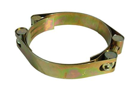 Sk-attachment clamp - Sk-attachment clamp I Type Ia, 2-prat