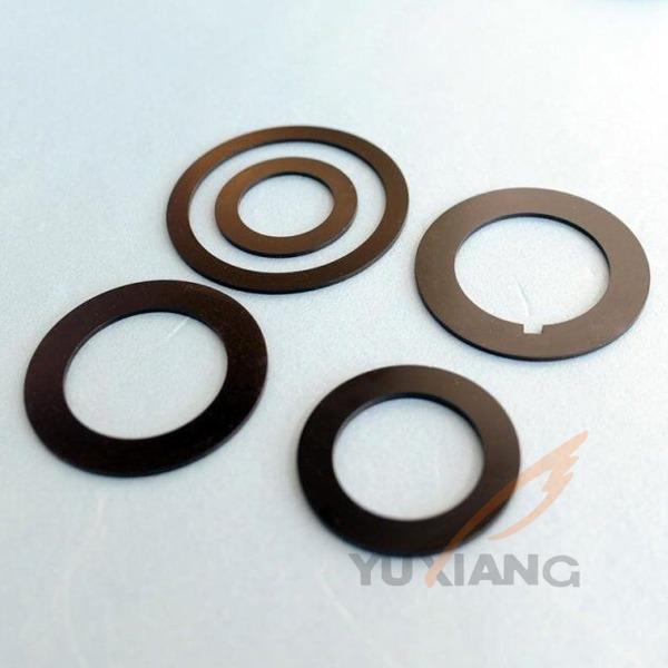 ferrit magnete - Injektionsge bundene Ferrit magnete