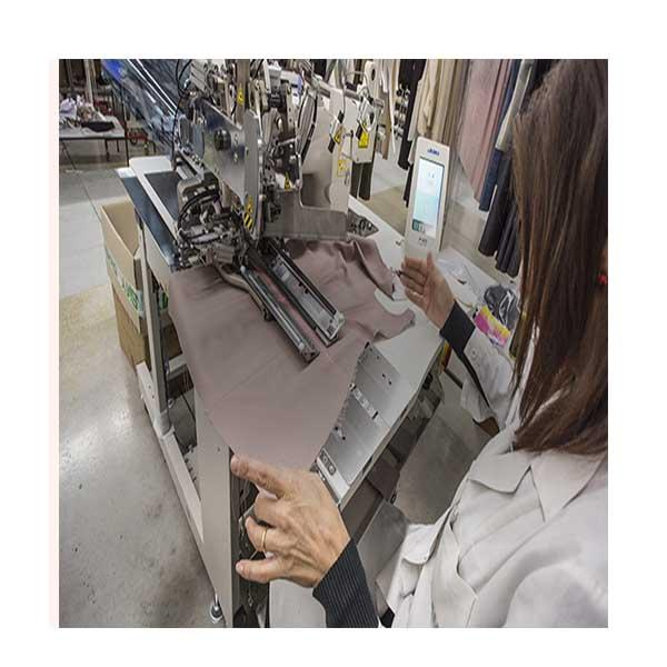 produzione  - produzione di capi di abbigliamento