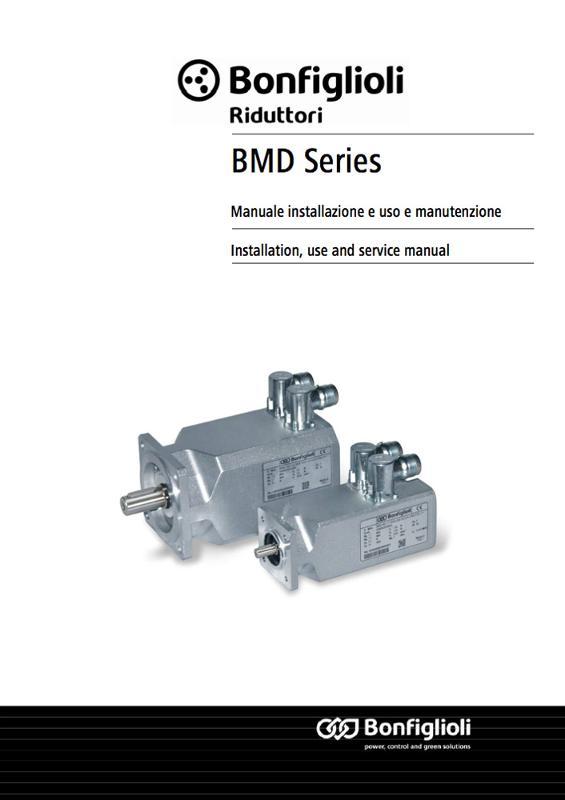 Manuali d'uso e manutenzione - Motori e pompe