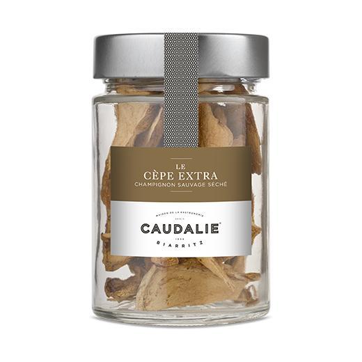 Producteur Artisan - Le Cèpe Entier Séché - Corrèze France - Champignons sauvages séchés : Cèpes séchés en 20 ou 500G - France, récolte 2020